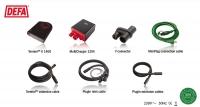 DEFA 470068 ComfortKit 1400 Plus