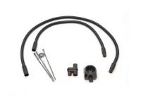 DEFA 460766 комплект внутренних кабелей, тройника и розетки Shuko