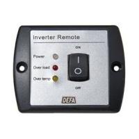 DEFA 702913 пульт управления инвертором от 1000 до 2000 Вт