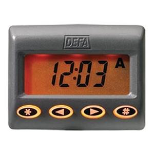 DEFA Futura 440011 пульт управления (с реле)