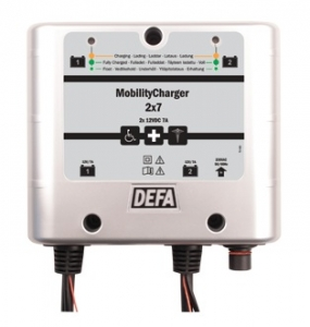 MobilityCharger 2x7 (defa разъем)