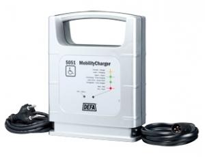 MobilityCharger 5051 (с вилкой зарядки ) переносное зарядное устройство