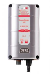 RescueCharger 1x15 (евровилка) зарядное устройство для экстренных служб