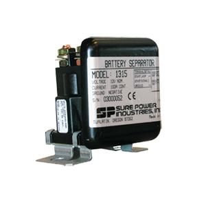 Сепаратор аккумулятора 1315-100