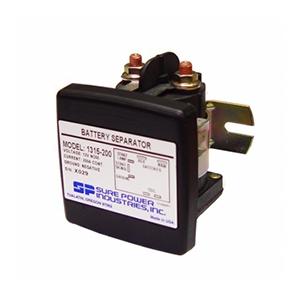Сепаратор аккумулятора 1315-200