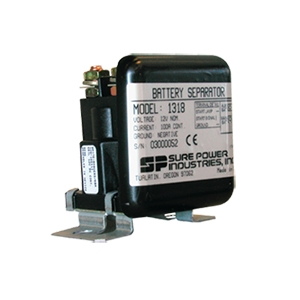 Сепаратор аккумулятора 1319