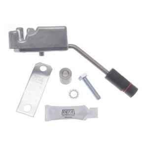 DEFA 420839 подогреватель двигателя