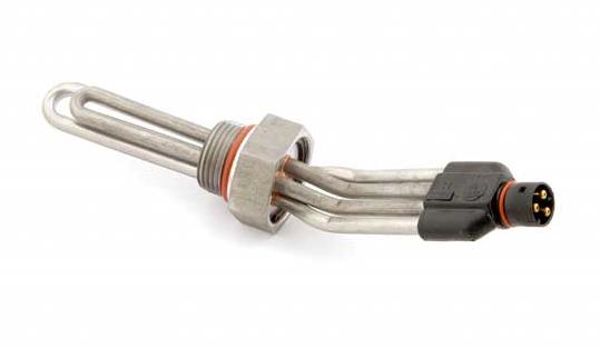 DEFA 411287 подогреватель двигателя
