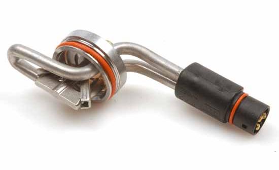 DEFA 411365 подогреватель двигателя