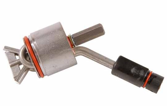 DEFA 411392 подогреватель двигателя