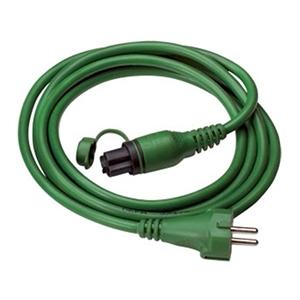DEFA 460936 кабель уличный 15 метров (1.5 мм)