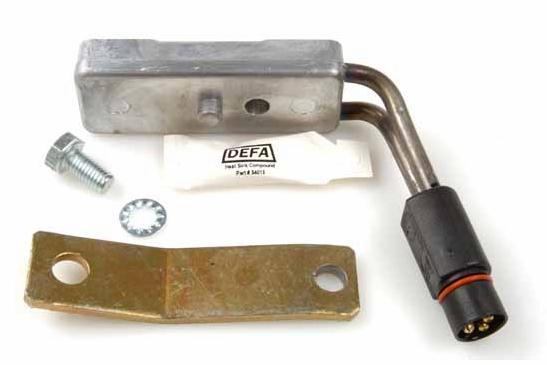 DEFA 412807 подогреватель двигателя