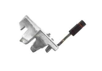 DEFA 413874 подогреватель двигателя
